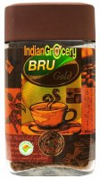 Bru Gold Coffee 100g