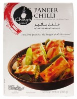 Ching's Paneer Chilli 10 Oz