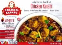 Ck Chicken Karahi 326g
