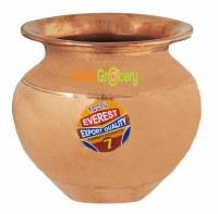 Copper Kalash/ Lota Large