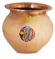 Copper Kalash/ Lota Medium