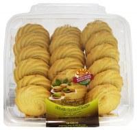 Crispy Pistachio Cookies 350g