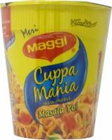 Maggi Cuppa Mania Masala 70g