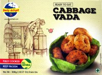 Daily Delight Cabbage Vada 300g