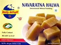 Daily Delight Navaratna Halwa 454g
