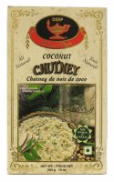Deep Coconut Chutney 10 Oz