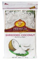 Deep Frozen Coconut Shredded 340g
