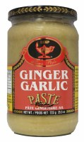 Deep Ginger Garlic Paste 723g