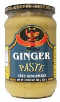 Deep Ginger Paste 25.5oz