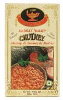 Deep Madras Tomatochutney 10oz