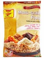 Deep Multi-grain Flour 4lb