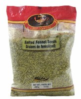 Deep Fennel Seeds 400g