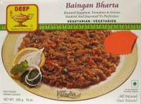 Deep Baingan Bharta 10oz