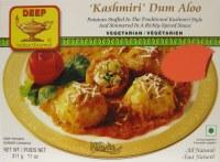Deep Kashmiri Dum Aloo 11oz