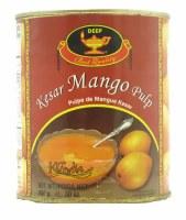 Deep Kesar Mango Pulp 30oz