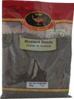 Deep Mustard Seeds 200g