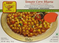 Deep Tomato Corn Bathra 10oz