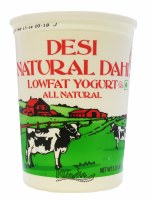 Desi Low Fat Yogurt 5lb