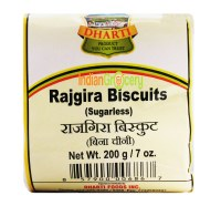 Dharti Rajgira Biscuits 200g