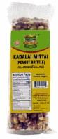 Dharti Peanut Brittle 100g Kadalai Mittai