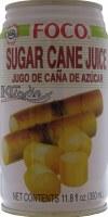 Foco Sugarcane Juice 350ml