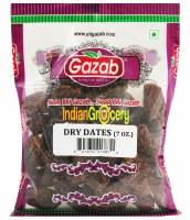 Gazab Dry Dates 200g