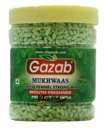 Gazab Mukhwas Mint Mix 200g