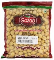 Gazab Gur Revdi 400g