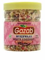 Gazab White Coconut Mix 200g