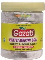 Gazab Khatti Meethi Goli 200g Ram Laddoo