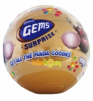 Cadbury Gems Ball
