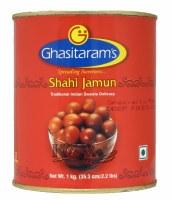 Ghasitaram's Shahi Jamun 1kg