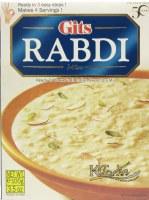 Gits Rabdi 100g