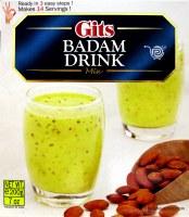Gits Badam Drink 200g
