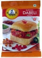 Gopal Kutcchi Dabeli Masala 250gm