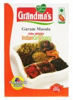 Grandma's Garam Masala 200g
