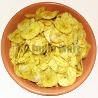 Grand Sweets Nethirankai Chips 250g