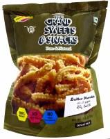 Grand Sweets Butter Murukku 170g