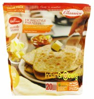 Haldiram's Home Style Paratha Value Pack