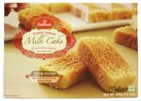 Haldiram's Milk Cake 400g