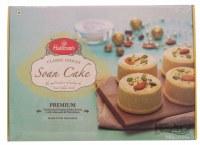 Haldiram's Soan Cake 500g