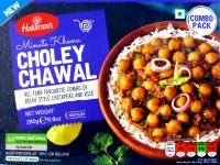 Haldiram's Choley Chawal 280g