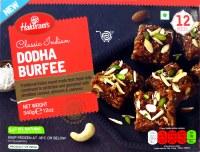 Haldiram's Dodha Burfee 400g