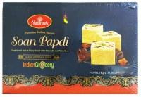 Haldiram's Soan Papdi 1kg