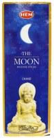 Hem Moon Incense 6 Pack