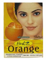 Hesh Orange Powder 100g