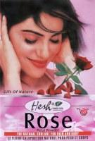 Hesh Rose Petal Powder 50g