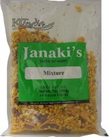 Janaki Mixture 7oz
