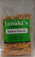 Janaki Ribbon Pakoda 200g