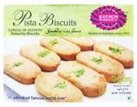 Karachi Pista Biscuits 400g